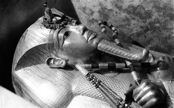 Thumbnail for EXHIBITION: Discovering Tutankhamun