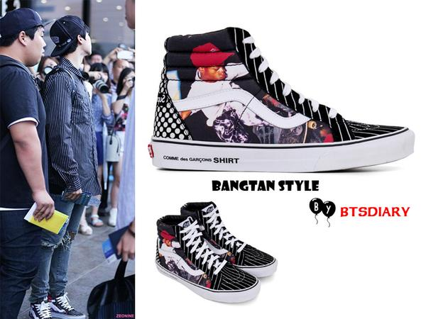 Bangtan Style Bts Airport Fashion Going To Japan 140718