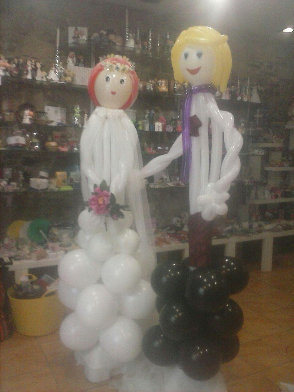 Decoracion Bodas De Oro ~   boda? Contacta con nosotros!! #bodas #globoflexia http  t co
