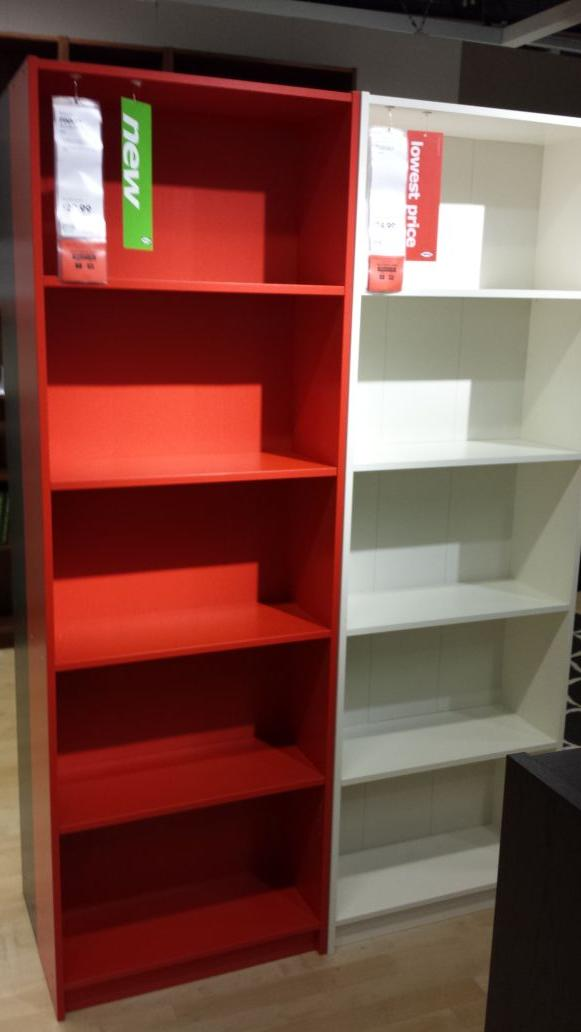 gersby bookcase 1