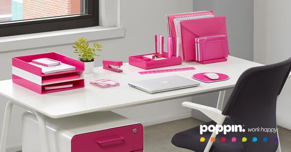Poppin on Twitter Finally Cool Office Supplies Furniture For