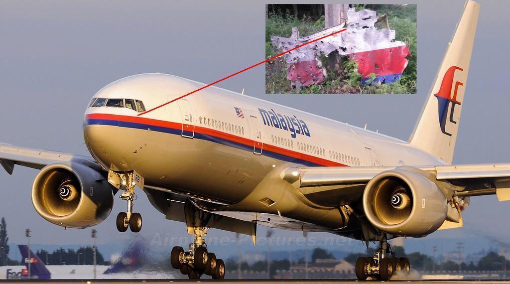 Поезда с телами погибших в Boeing-777 движутся из зоны катастрофы - Цензор.НЕТ 2854