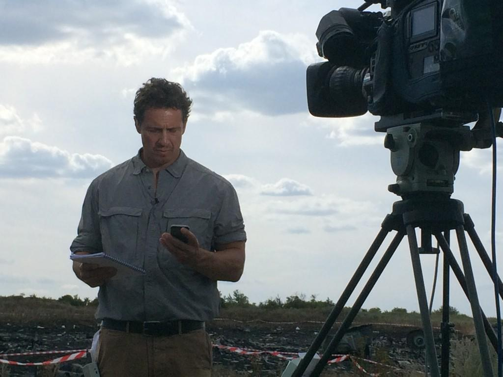 Twitter / Vic_EastwoodCNN: .@ChrisCuomo live on #CNN from ...