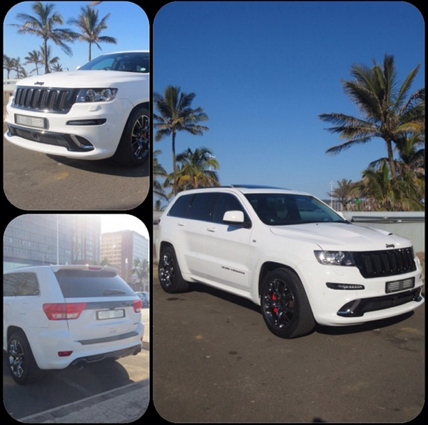 Bernard Parker Red And Andile Jalis White Wheels Which Model Do You Prefer KickOffLife Tco HPWQaA25IP