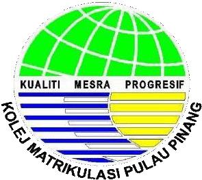 Twt Matrik On Twitter Jom Kita Sambung Kita Ke Kolej Matrikulasi Pulau Pinang Atau Pun Glamour Dengan Nama Kmpp Http T Co Wa3mcg34jl