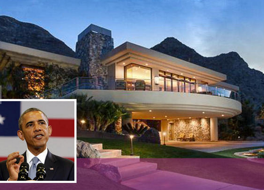 White House says no. But real estate agent says Obamas are buyers of this Rancho Mirage home http://t.co/VmRIweVowX http://t.co/tsOUSp9Dgl