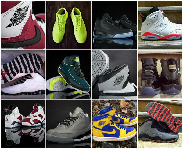 RESTOCK! We're bringing back large sizes of your favorite Js tomorrow -> http://t.co/WuNohOGeCe http://t.co/MLh1KllaUo