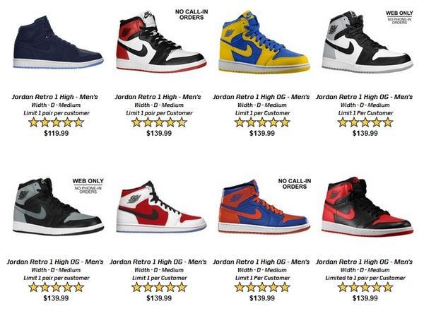 huge discount 17f2c d5d2e Sneaker News on Twitter