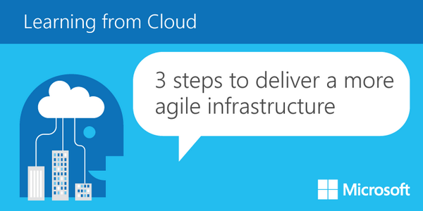 Check out our 3 ways to deliver a more agile infrastructure. http://t.co/harQvJUffZ http://t.co/bBZRF71eaD