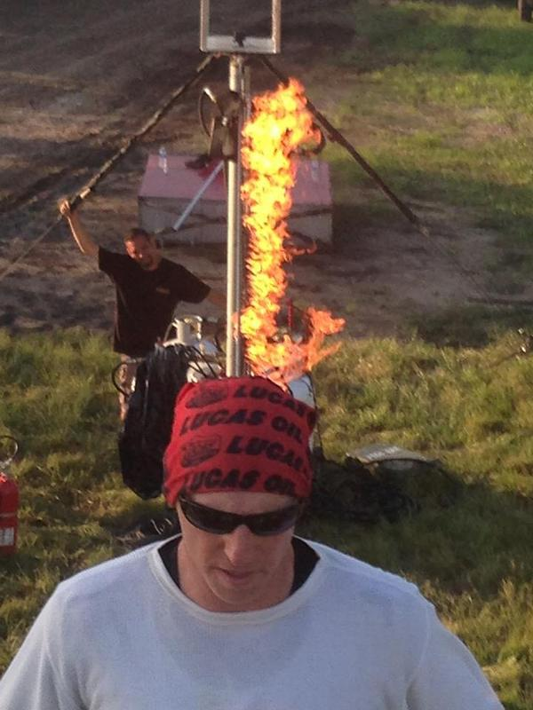 Bello Nock On Twitter We Re Playing With Fire At The Funny