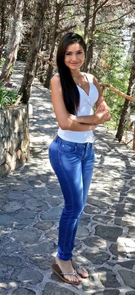 Colegialas guatemaltecas