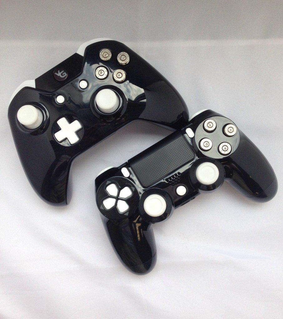 Custom ControllerzzVanossgaming Custom Controller Xbox One