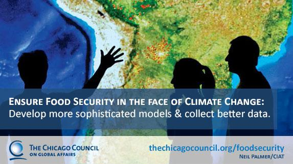 #FoodSecurity Solution- Develop #ClimateChange models & collect better data: http://t.co/r3CtZYTVyS #FeedingDev http://t.co/9fu3rBQkhT
