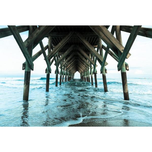 #ilm #Wilmington #wrightsvillebeach #crystalpier #jasonblumenthal #jasonblumenthalphotography #wilmingtonnc #ocean