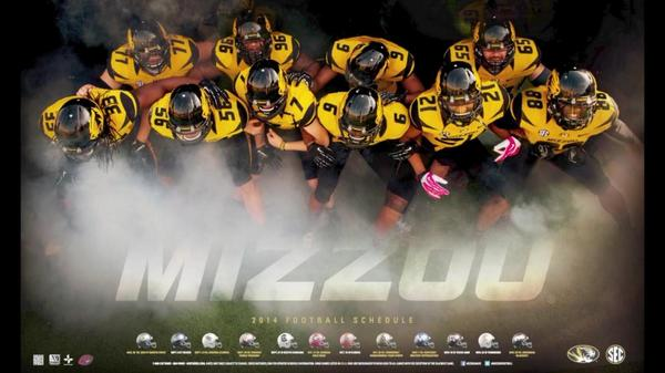 Tigerholics On Twitter Check Out The New 2014 Mizzou