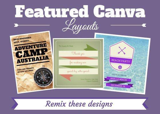 #StartUps #Australian #Graphic #Design Startup #Canva #Raises Additional $3.6M http://t.co/emX0c8ykxr http://t.co/Guy1SSwH8R