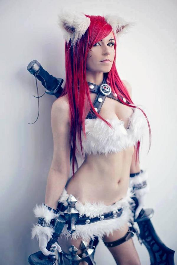 Cosplay - Cover