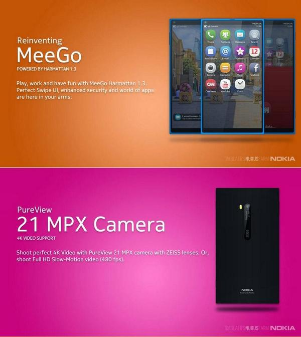 Wish this was true! :Sigh #MeeGo http://t.co/VJYooaj6u0