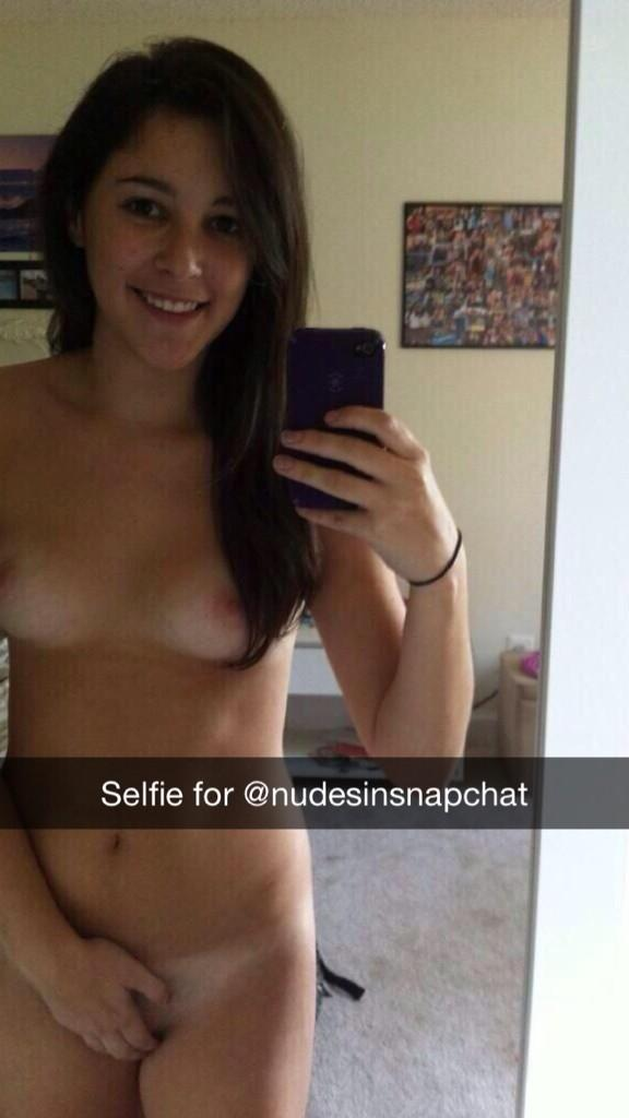 Horny Snapchat On Twitter -7741