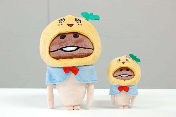 「なめこ×ふなっしー」コラボグッズは7月24日(木)発売です!東京駅一番街の「なめこ市場 東京本店」でお待ちしてます!http://t.co/DyTYTskNDw http://t.co/7Kkl7GdFOE