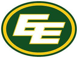 The @cfl_esks are taking on the Stamps tomorrow! You want tix? RT this and we will pick a winner after 8! #GoEsksGo http://t.co/pR84VaQmGX