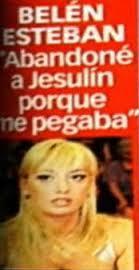 Belen Esteban...... - Página 3 BtJ6mCTIIAApw-3