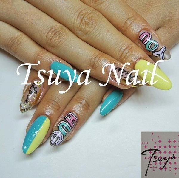 Sistar\'s Nails on Twitter: \