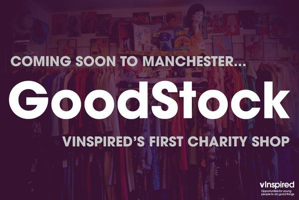Twitter / vinspired: We are super excited to announce ...