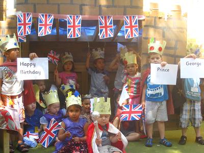 Twitter / leyfonline: Some of our children celebrating ...