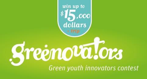 Concuros Para Innovadores Verdes (Greenovators)