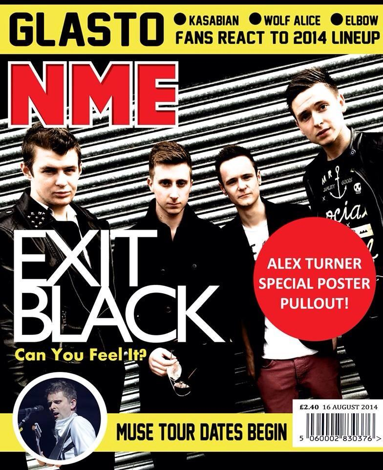 RT @ExitBlackOnline: Dear @NME, we think you should do this... #NewMusic #Unsigned #HaveAListen :-) http://t.co/13zCUGG67F http://t.co/CiIU…