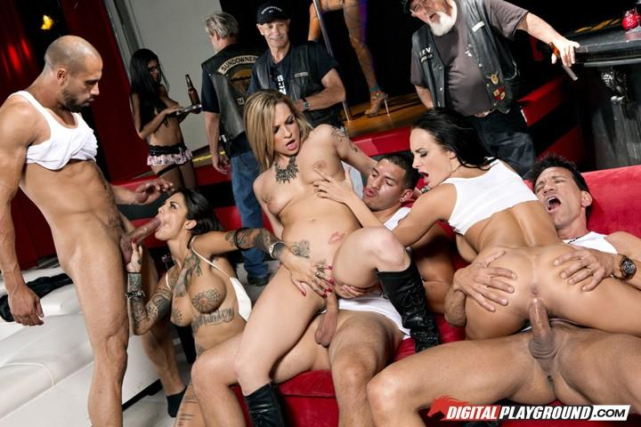 Digitalplayground sisters of anarchy episode 6 a hard 6