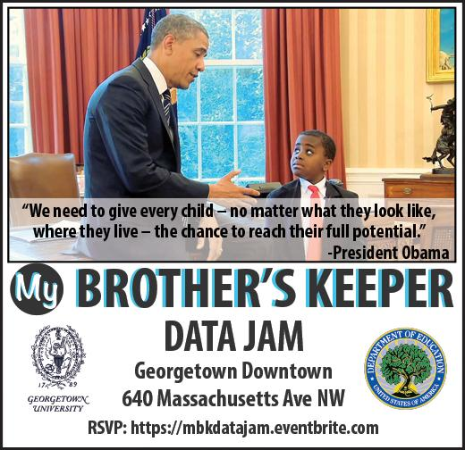Thumbnail for My Brother's Keeper Data Jam