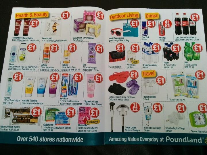 RT @jtlovell1979: The Poundland catalogue helpfully prices everything individually. http://t.co/a0S1rs8eXQ