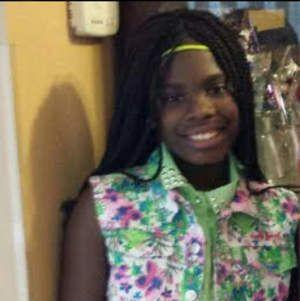 RT @GlobalGrindNews: So Sad: 11-year-old Shamiya Adams killed by stray bullet at Chicago sleepover http://t.co/PxCTFO3OnR http://t.co/iilhW…