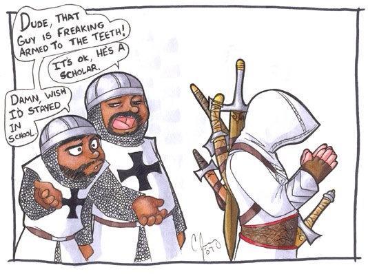 Assassins Creed Meme Ac Memes Twitter