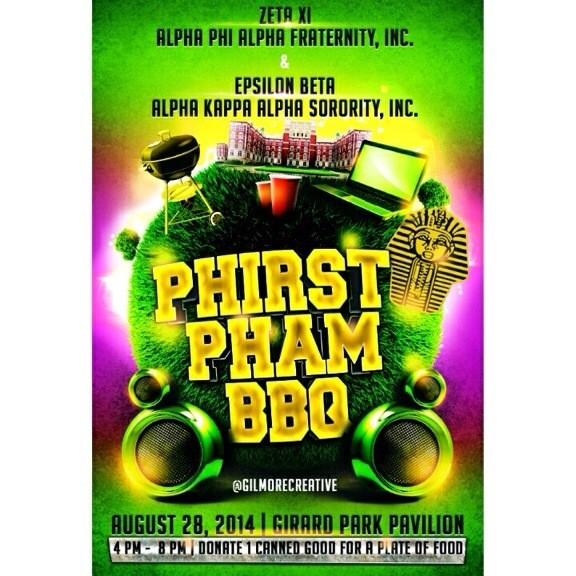 And Make Sure yall Kicking The Week Off Right #teamUL #teamSU #UL18 #SU18 Free Plate of Food with Canned Goods http://t.co/9raMmQNZpG