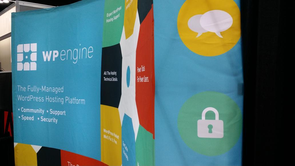 Twitter / adamjwinter: WP Engine offering 2 months ...
