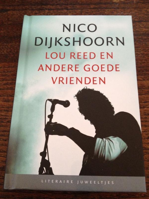 Klein boekje, maar toch een onvervalste @dijkshoorn scherp en vol lol;) http://t.co/B5MNe2V0Z7