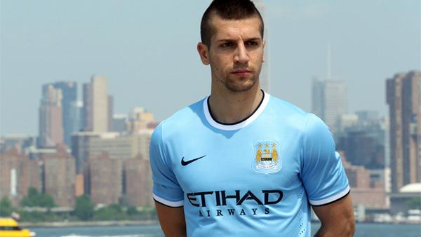 Arsenal set to challenge Roma & Inter for Man Citys Matija Nastasic [SSN]