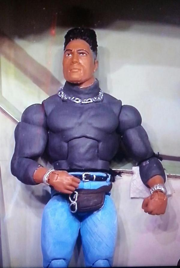 Dwayne Johnson On Twitter Fanny Pack And Lean Take It To A Whole