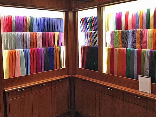 Rvr On Twitter Best Way To Your Ties At Home Simply Hang Them Away From Sunlight Avoid Fading Http T Co Zxlzanqecx