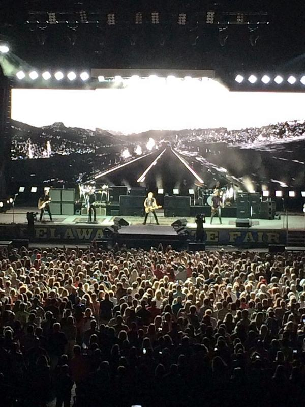 Keith News Photos And Videos…Keith Has Taken The Stage Tonight At on