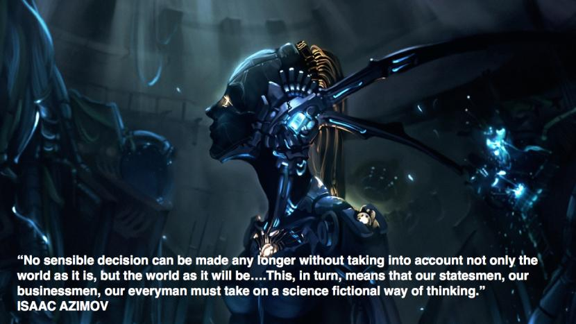 """The need for science fictional thinking."" via @mweigel http://t.co/iuIZbk3IAl"