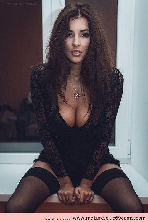 Hot wife milf cumshot