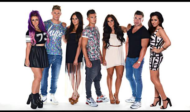 #GeordieShore returned to our screens yesterday receiving a strong 519,000 viewers and a massive 83,806 tweets http://t.co/vzY9ukvtVc