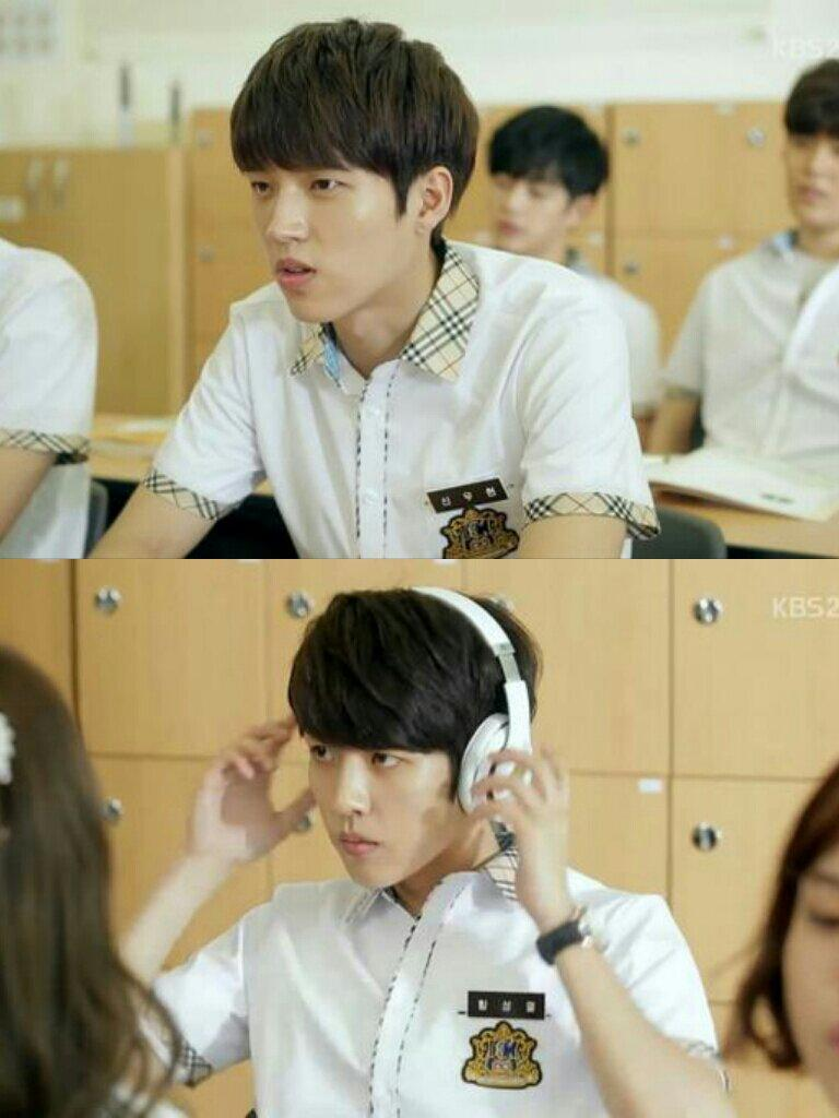 Lee Sungyeol Love Lee Sungyeol High School