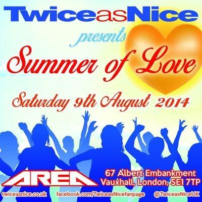 RT @GarageEvents: SATURDAY 9th AUGUST it's @TwiceasNiceUK ft @DJSpoony @MikeRuffCut @DJPiedPiper @1MCDT @mccreedmusic +many more http://t.c…