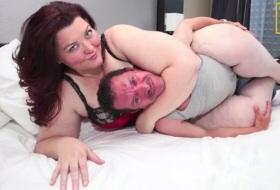 Big girl fetish sex