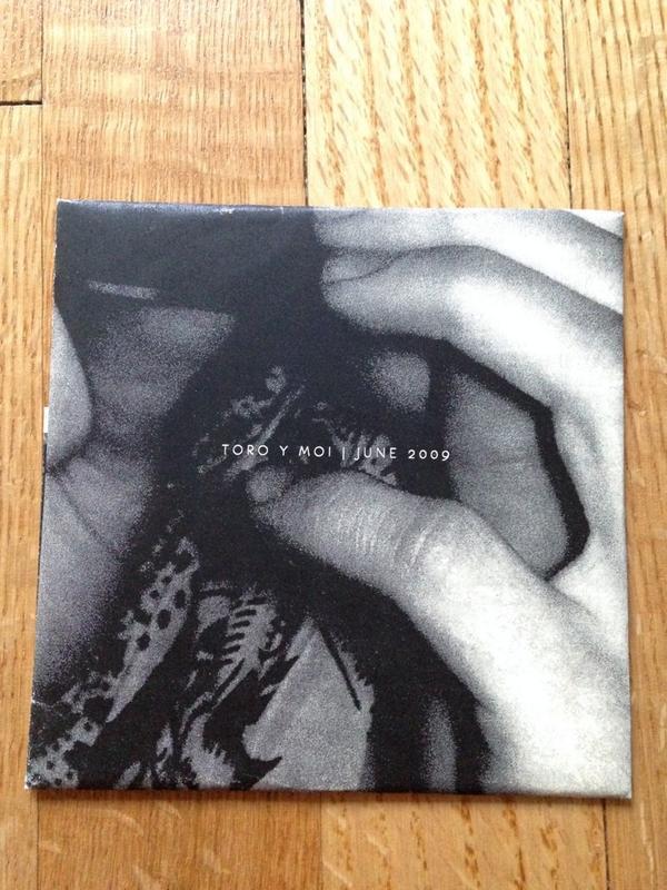 Found this @ToroyMoi tour CD-R from 2009... http://t.co/XON4n78RIH